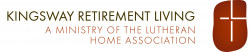 The Lutheran Home Association-Kingsway Retirement Living